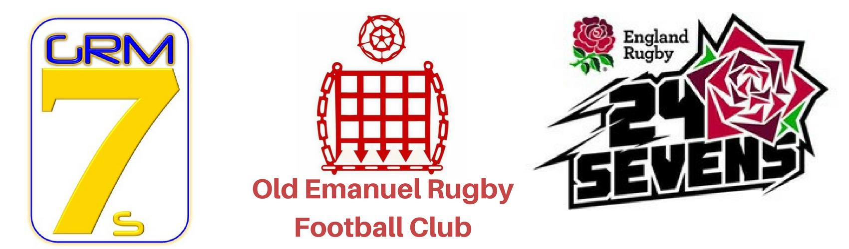 GRM7s, Old Emanuel Rugby Football Club